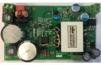 交流输入、12V/5A 和 50V/1A 双路输出反激式参考设计