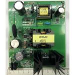 High efficiency: ultra-wide input (20 VDC to 375 VDC) isolated power supply reference design
