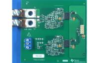 Cost and Space Optimized, Channel Isolated(Reinforced) AC/DC Voltage, Current DAQ Reference Design