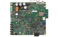 AM570x 6-Layer PCB Reference Design