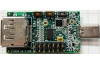 USB-C™ 转 DisplayPort 有源电缆参考设计