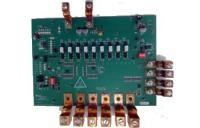 适用于 Xilinx® Virtex Ultrascale+™ FPGA 的 PMBus™ 稳压器参考设计
