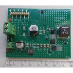 10-A automotive pre-regulator reference design